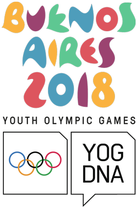 Buenos Aires Youth Olympics 2018