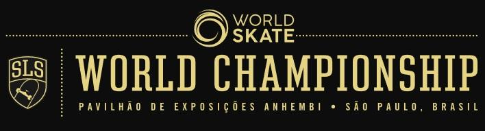 World Skate SLS World Championships Sao Paulo 2019 - Tokyo 2020 Qualification Event SEASON #1