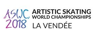 Artistic Skating World Championships - La Vendée 2018