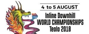 Inline Downhill World Championships - Teolo 2018