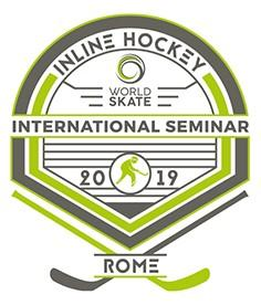 World Skate International Seminar for Inline Hockey Coaches and Referees