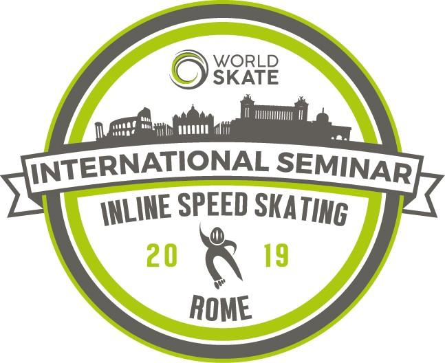 World Skate International Seminar for Inline Speed Skating Coaches and Judges