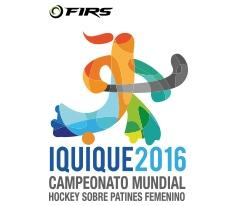 World Rink Hockey Female Championship - Iquique 2016