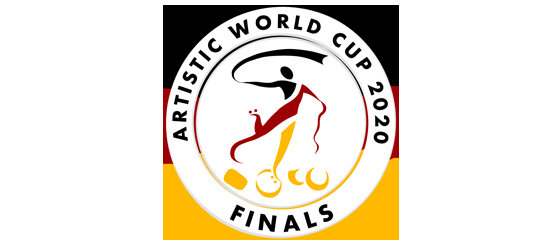 Artistic World Cup Final 2020