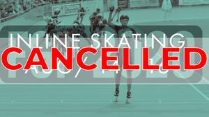 CANCELLED:European Cup Inline Speed Skating 2020: Flanders Grand Prix