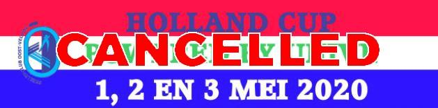 CANCELLED:European Cup Inline Speed Skating 2020: Holland Cup powered by Univé