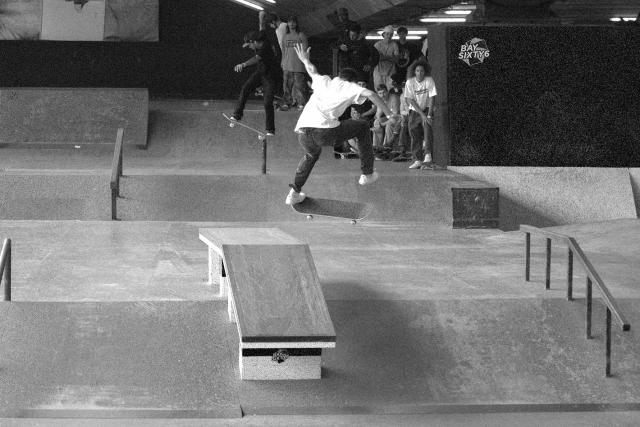 Worldskate - Skateboarding & Roller Sports - London 2019
