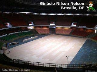WC 2011 Brasilia