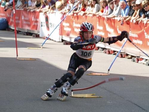 Miscellaneous alpine events