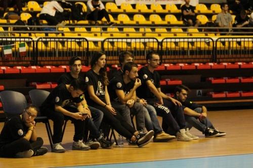 WC 2015 Torino - Day 4
