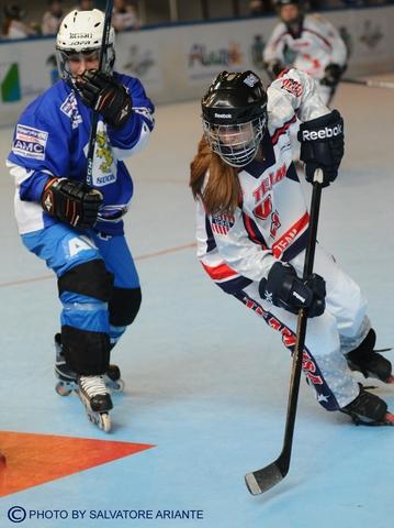 WC 2011 Roccaraso
