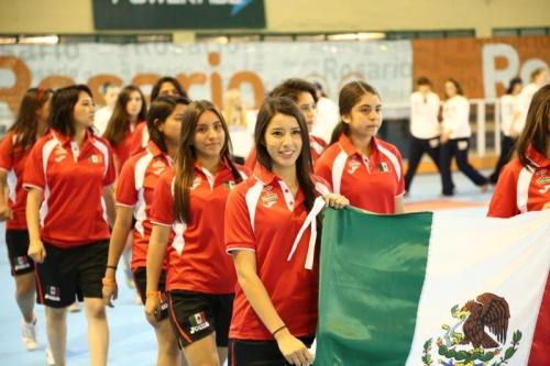 WC 2015 Rosario