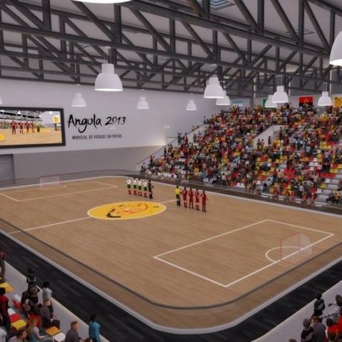 WC 2013 Angola