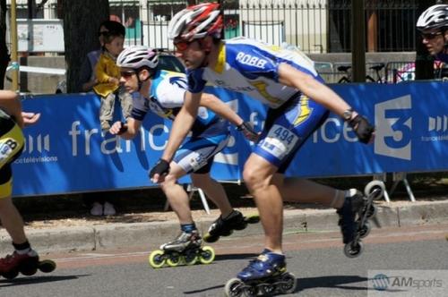 WC 2011 Master Marathon Dijon