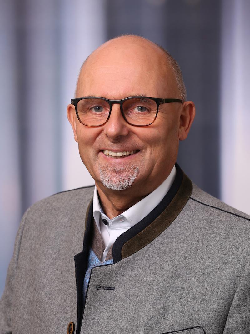 Siegfried Zistler