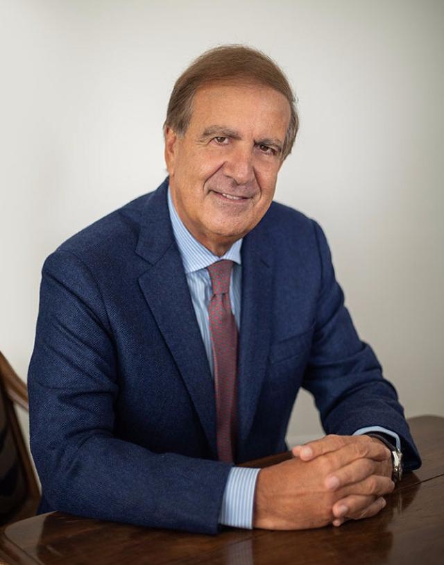 Alain Giorgio Economides
