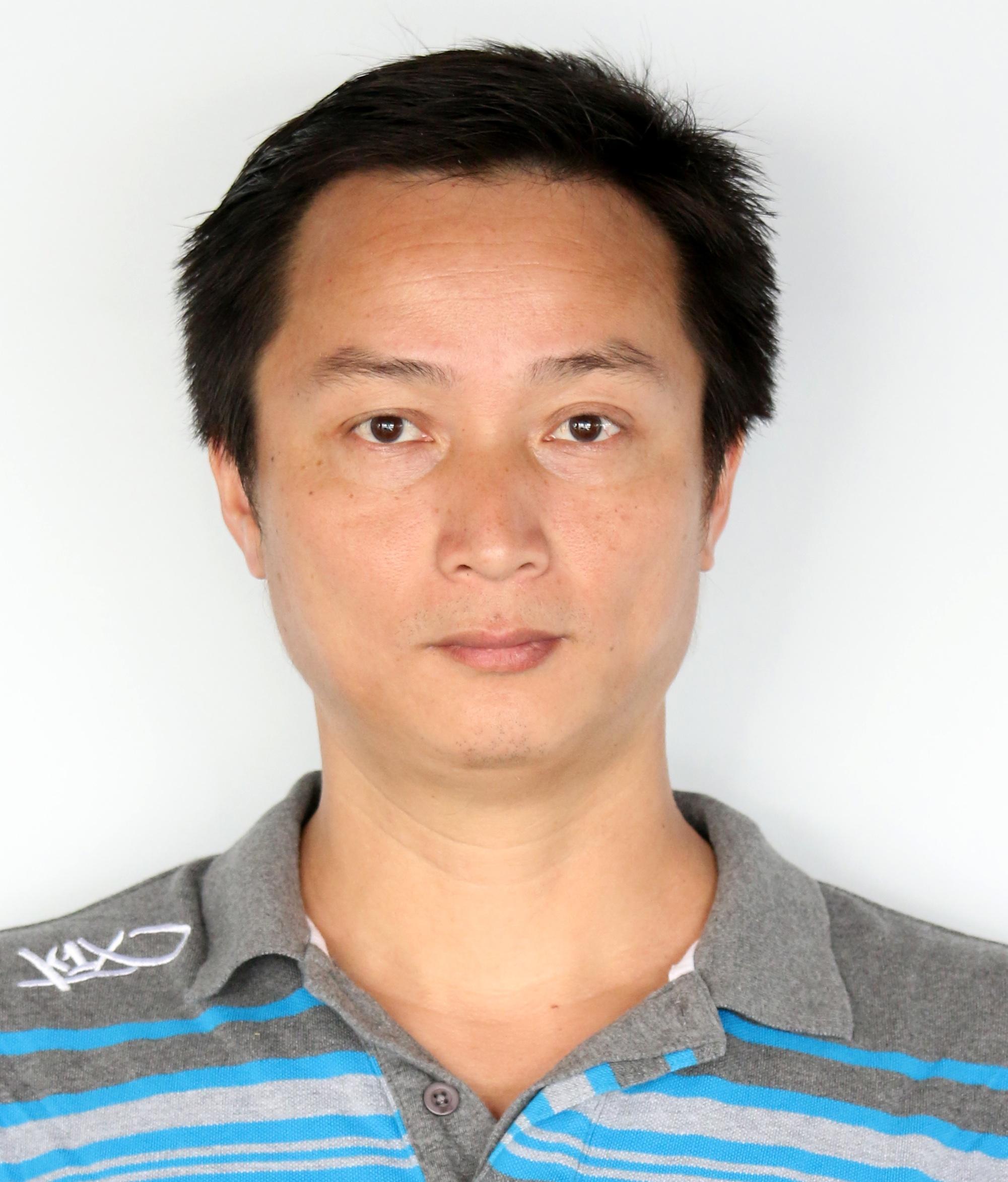 Xu Xin Hua