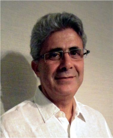 Daniel Domingo Martinazzo Mattar