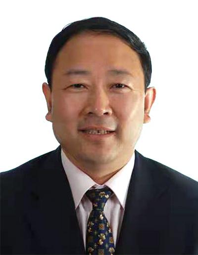 Guoyong Liu