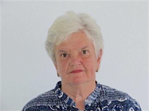 Patricia Wallace