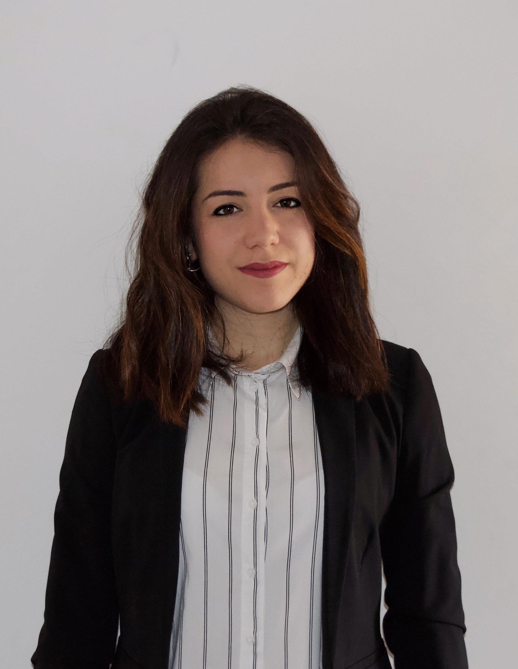 Sara Rubinetti