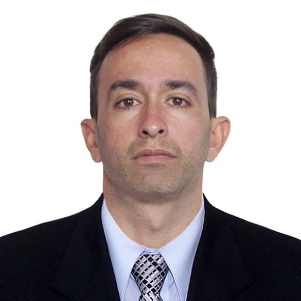 Tony García Acuña