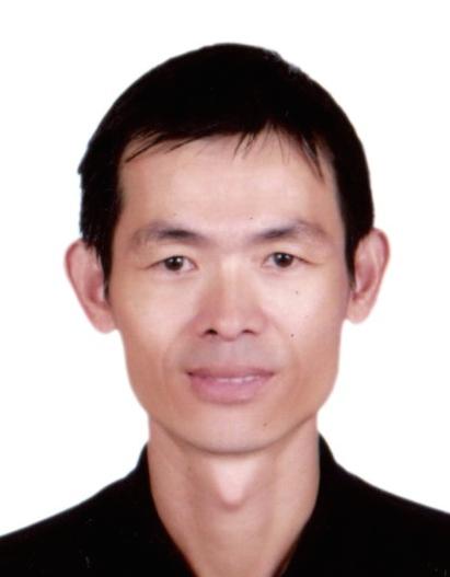 Huang Chin - Lung