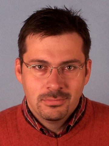 Tomas Brezina