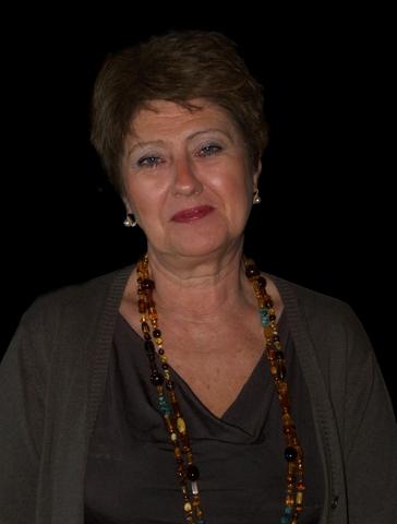 Alessandra Lunadei