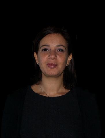 Simona Mercuri
