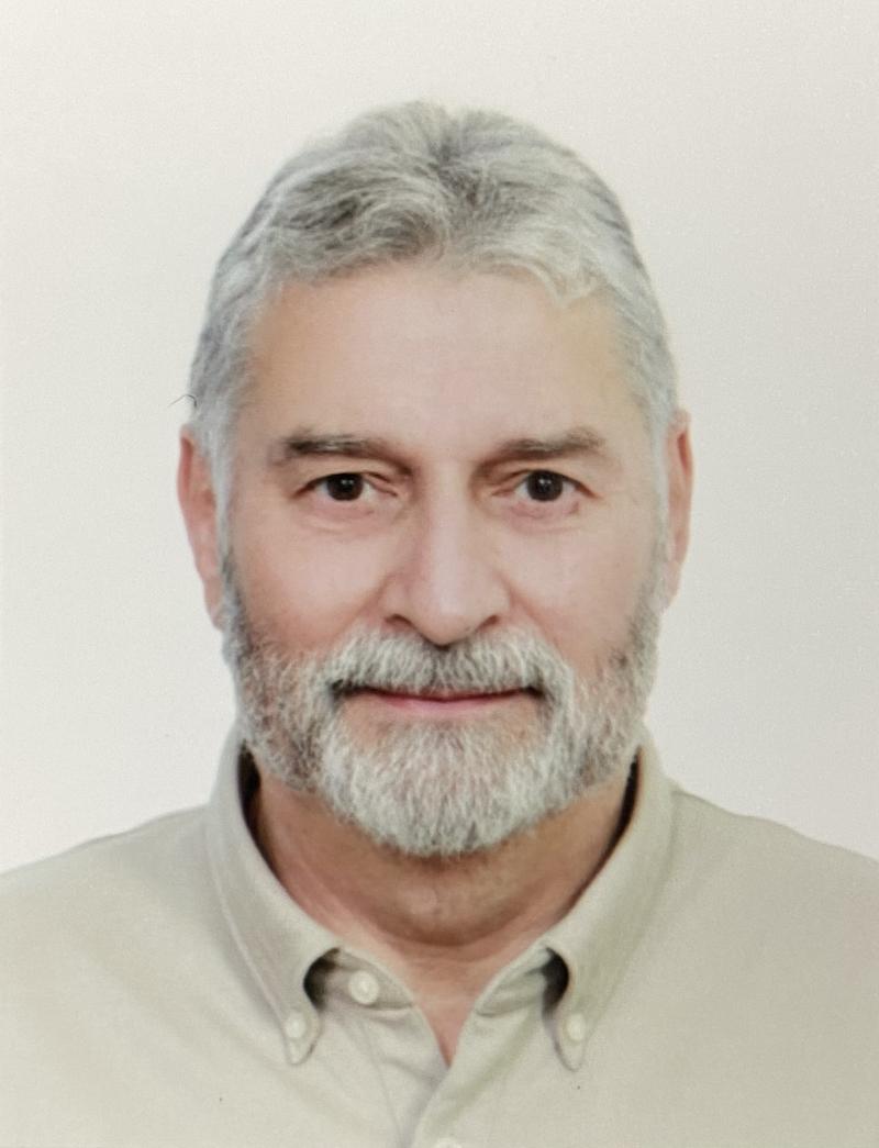 Antonio A. Da Silva Aguiar