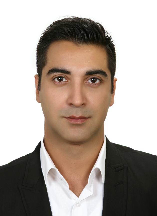 Ramin Atighechi