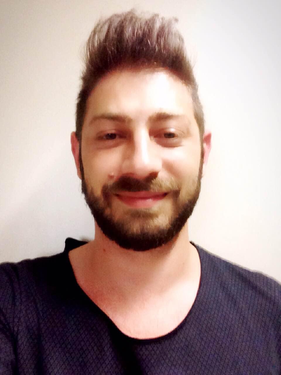 Daniele Pelliccia
