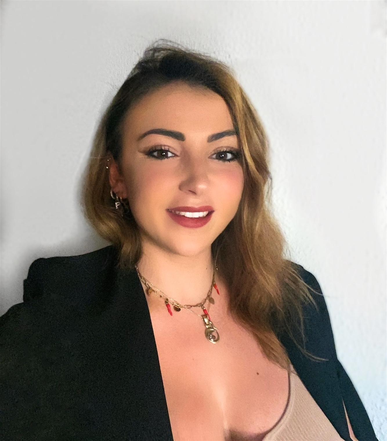 Elisabetta Bozzano